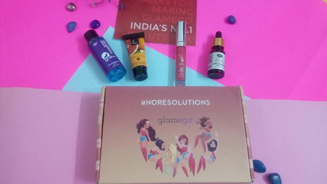 glamego box