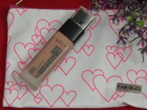 Nelf Foundation FAB BAG - Valentines Edition