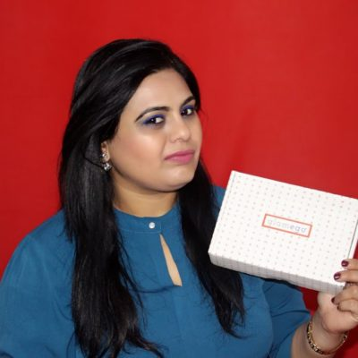 Glamego Box worth Rs 2300/- only at Rs 299/-