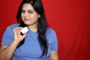 Tvakh White Tea Rose Deep Pore Cleansing Exfoliating Scrub