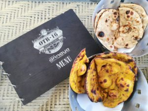 Indian Breads