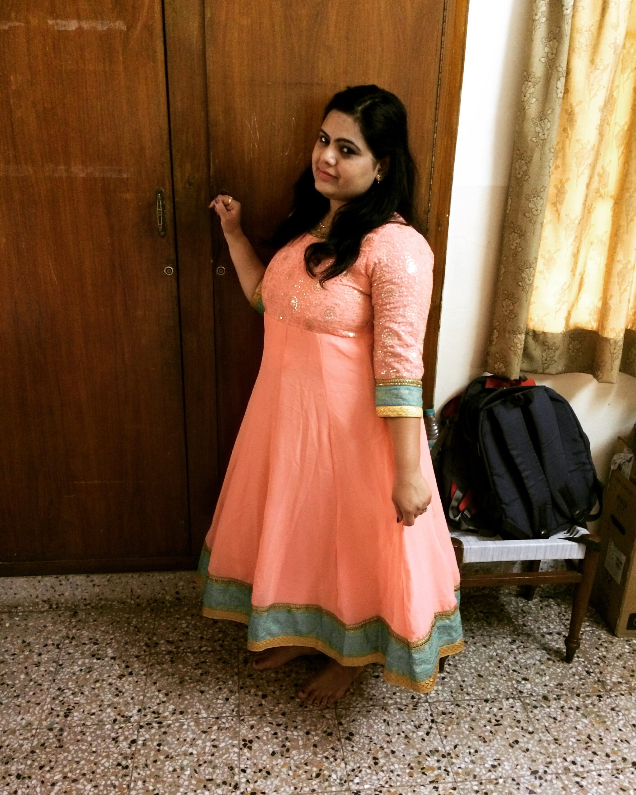 Rakshabandhan | Outfit of the day