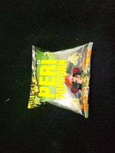 Peri popcorn