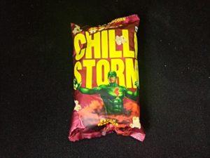 Chilli Storm American Corn