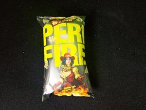 Peri Peri American Corn