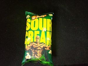 Sour Cream American Corn