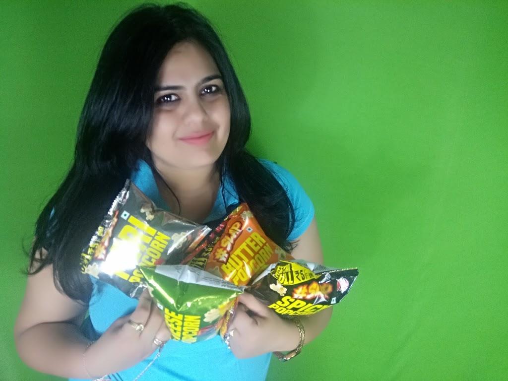 Health benefits of pop corns