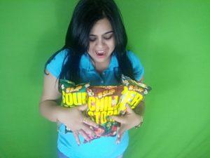 kadak slap popcorns