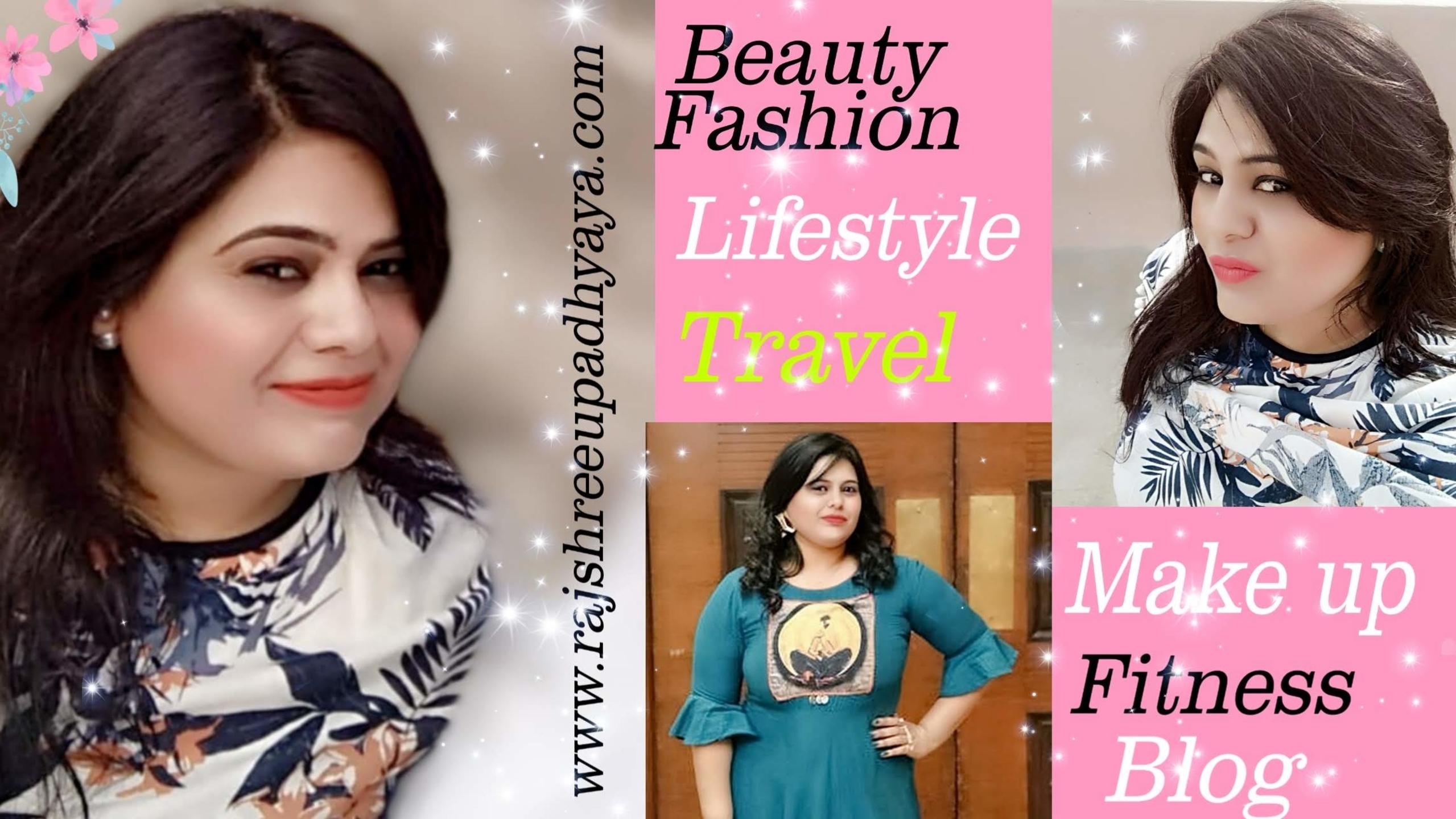 Rajshree Upadhyaya - A Day In Bloggers Life