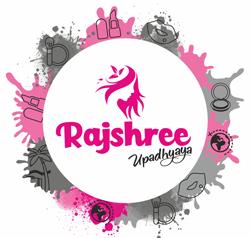 rajshree upadhyaya logo