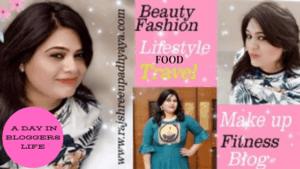 rajshree upadhyaya blog