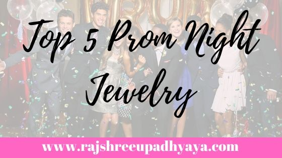 prom night jewelry
